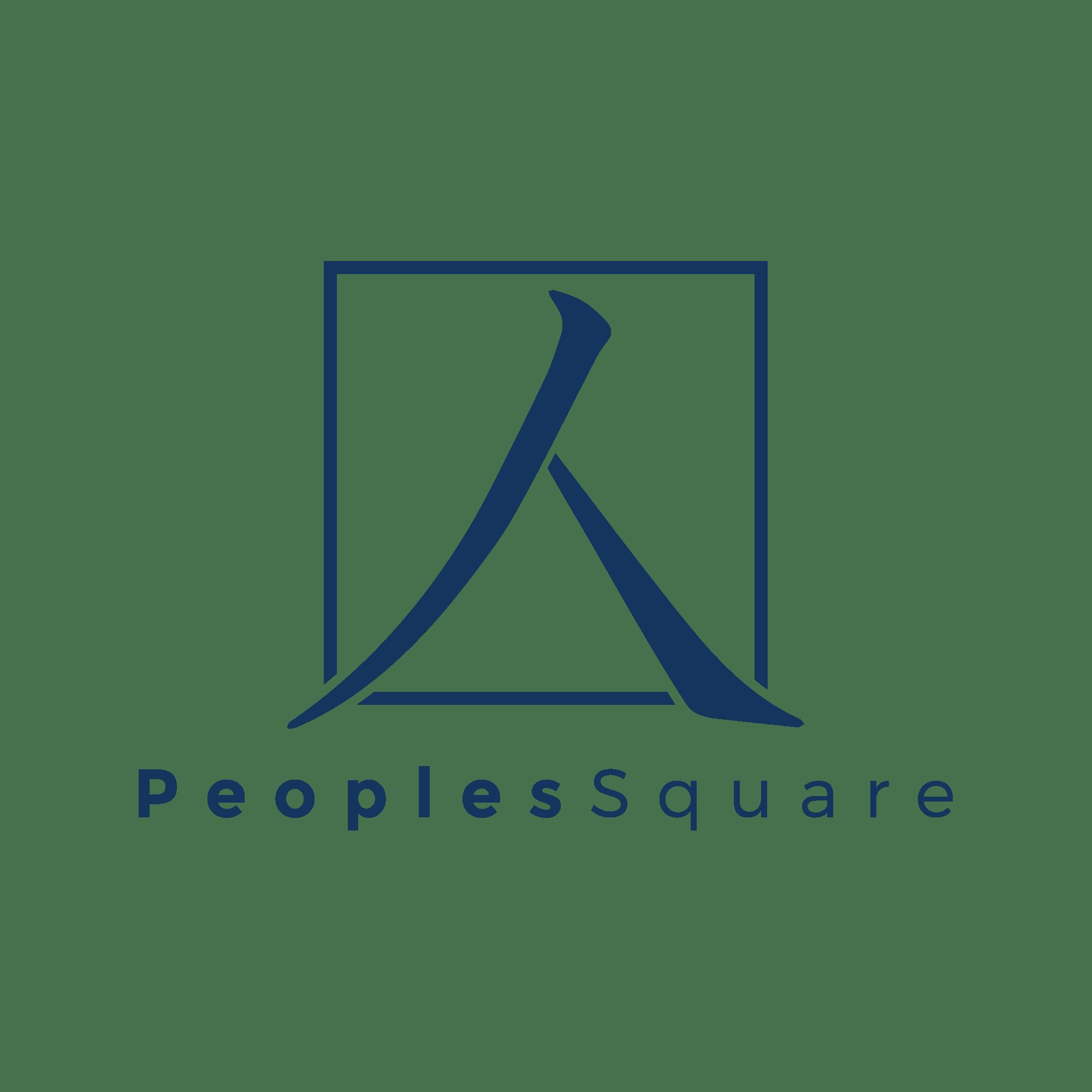 PeoplesSquare Logo